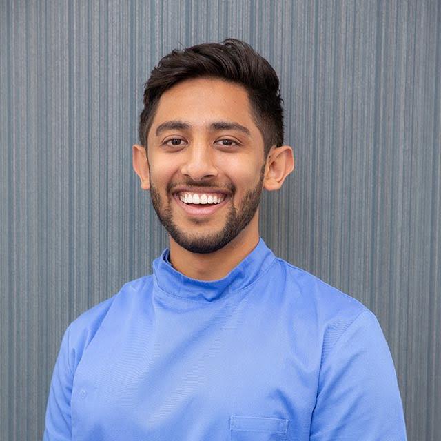 Dr Vishan Patel
